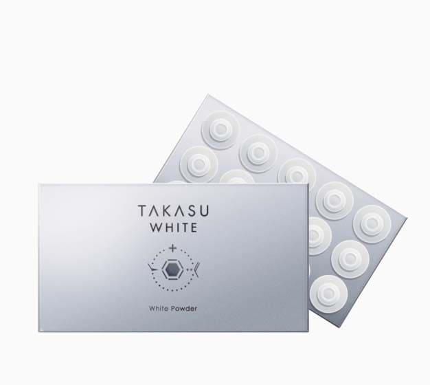 タカスホワイトパウダー